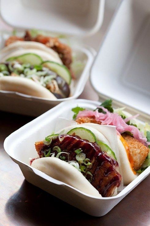 Yum Bun recommends…   16 London Street Foods That Will Change Your Life