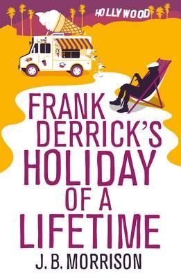 Frank Derrick is going to Hollywood, not just to pay homage to his much beloved film industry, but to see his daughter Beth, who is recovering from cancer. He's also going to help his granddaughter Laura with her plan to get Beth back together with her husband Jimmy. Read my review of this delightful novel here.