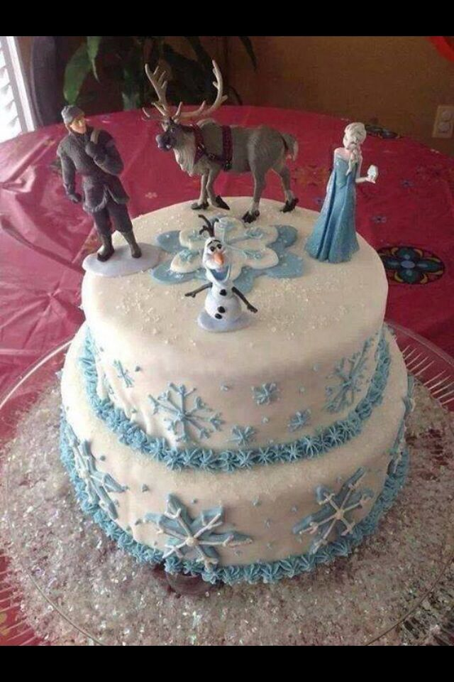 If you are planning a Frozen movie themed birthday party, consult this list of more than 75 DIY ideas to help you plan decorations, food, and fun.