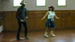 still in love line dance country - YouTube