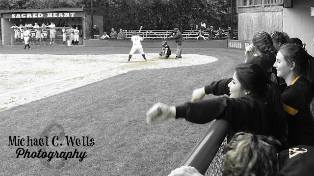 Michael C. Wells Photography: Woodford County dominates Sacred Heart Academy