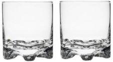 Gaissa Grog Tumblers (2) Tapio Wirkkala Glasses 10oz 28cl Iittala Finland