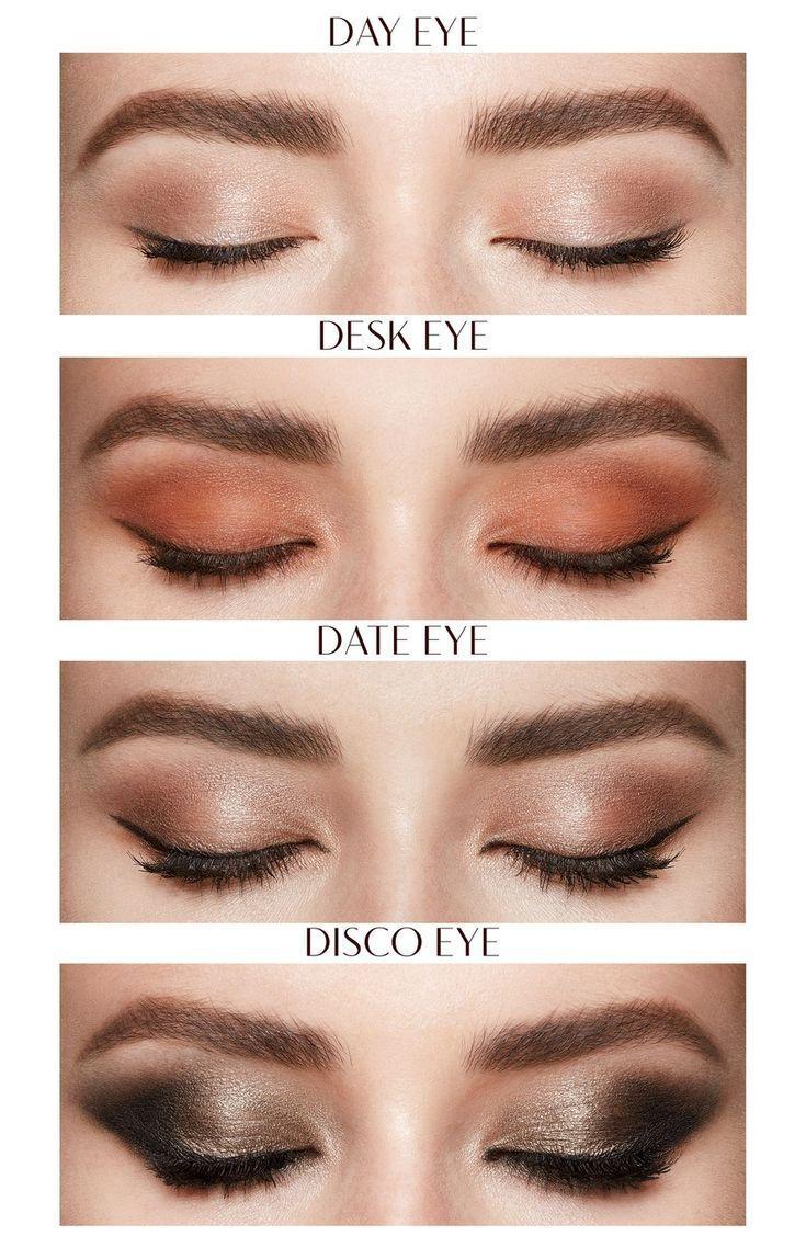 Hauptbild – Charlotte Tilbury Sofortige Augen-Palette – Make up