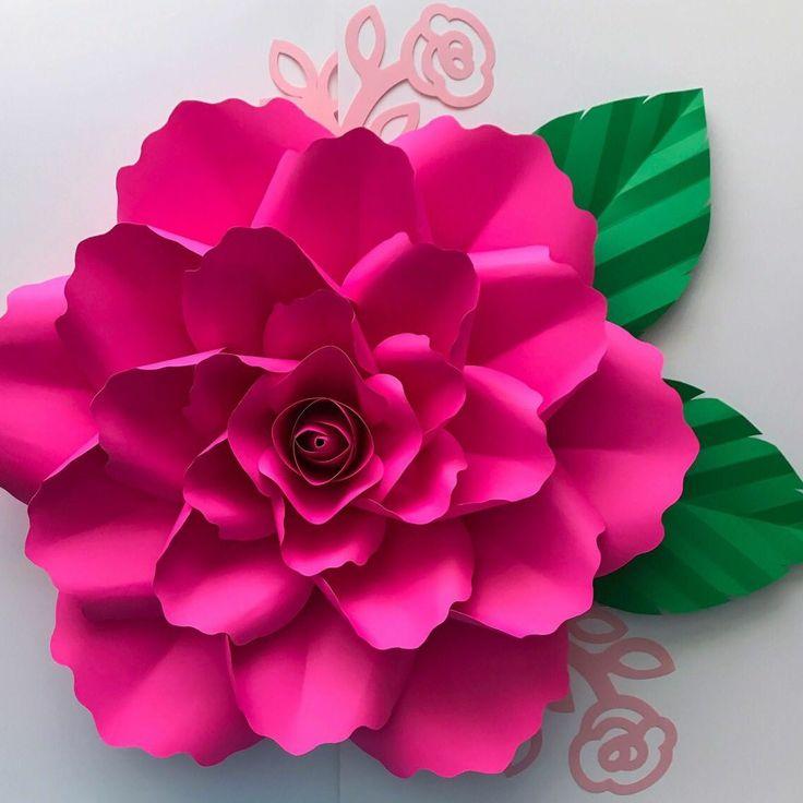 paper flowers -paper flowers