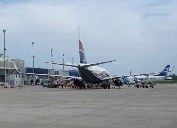 Anxiety mounting for airlines, passengers as Abuja airport closure nears: There is mounting anxiety and a criss-cross of views among…