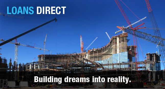 Building Dreams into Reality!!! #realestate and #buildingloans