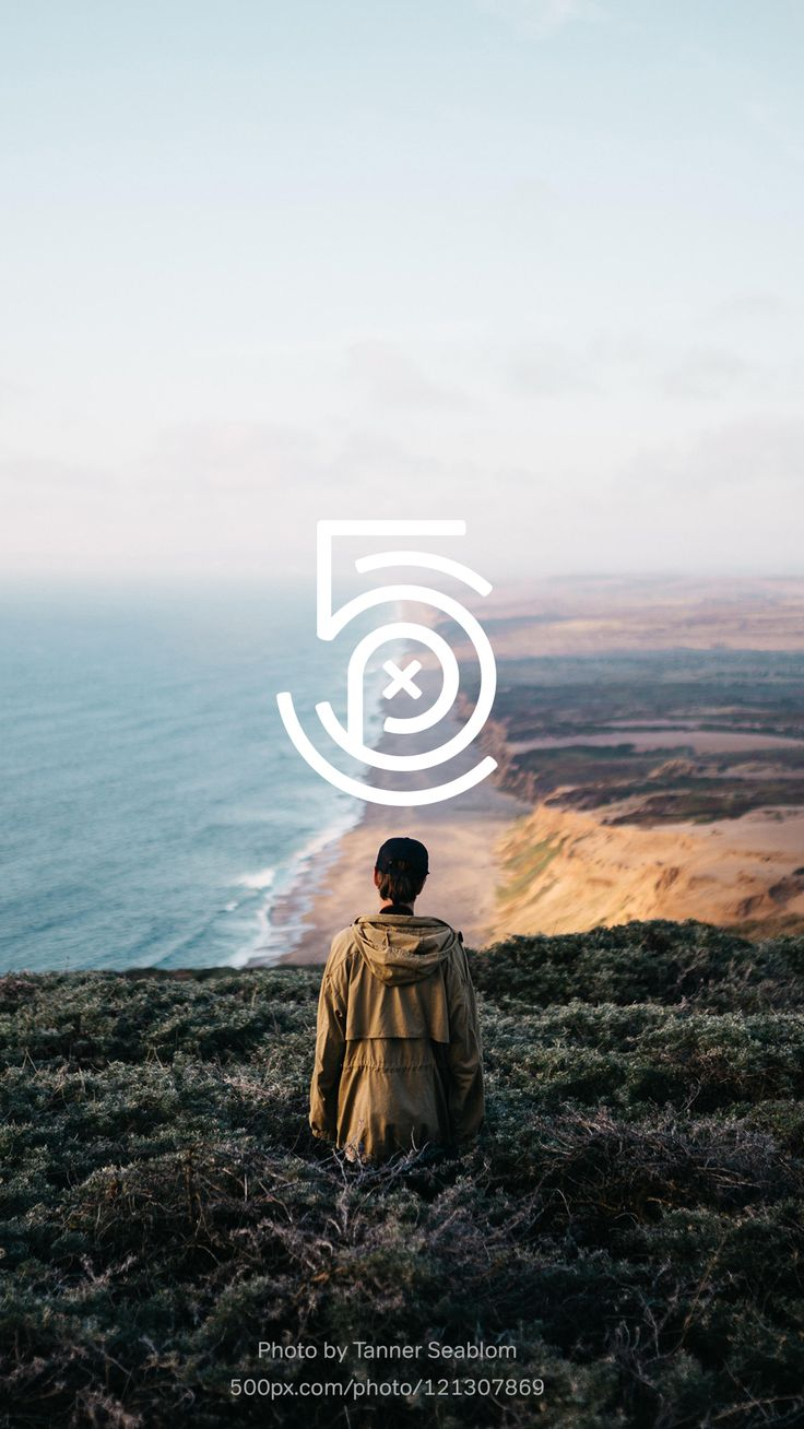 Today is a big day for 500px, as we reveal our brand new logo, one that can continue to grow and adapt with us.