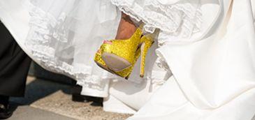 Designer Crystal Bridal Shoes | CrystalHeels.com