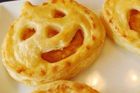 「【ハロウィン】パンプキンパイ」お菓子研究家Nami☆ | お菓子・パンのレシピや作り方【corecle*コレクル】