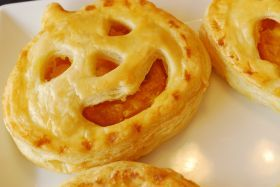 @isabellegeneva 「【ハロウィン】パンプキンパイ」お菓子研究家Nami☆ | お菓子・パンのレシピや作り方【corecle*コレクル】