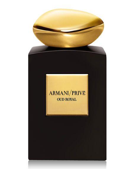 Giorgio Armani - Prive Oud Royal Intense Fragrance