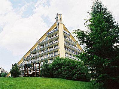 Hotel Muflon, Ustroń, Beskidy. Więcej szczegółów: http://www.konferencje.pl/obiekty/obiekt,519,osrodek-rehabilitacyjno-wypoczynkowy-muflon.html #konferencjewgórach, #konferencjebeskidy, #salekonferencyjne