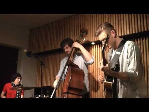 Jens Fisker Trio - Denmark
