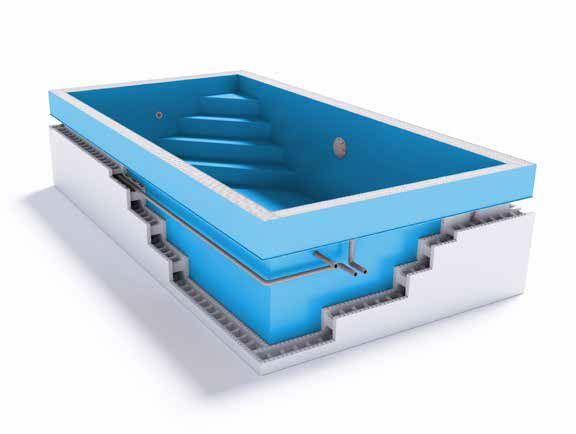 Konfigurator Albixon G2 Schwimmbecken Set Albixon Pp Pool