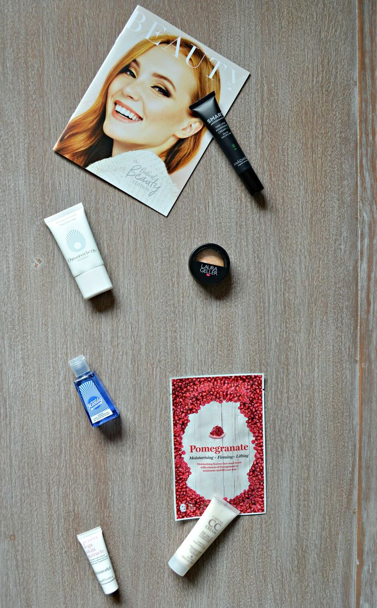UNBOXING: Lookfantastic Box April 2017