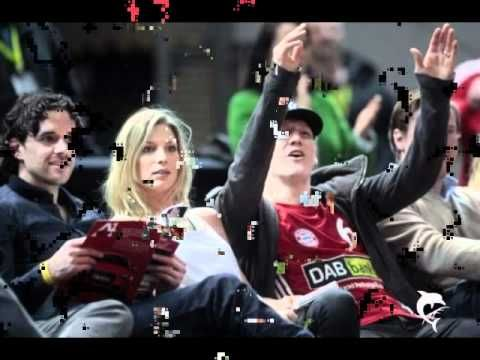 Bastian Schweinsteiger und Sarah Brandner - Perfect Love