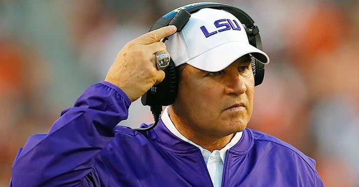 Former LSU Les Miles wants you to know he's not done coaching yet. He wants to win another national championship. And he's willing to change to do it.