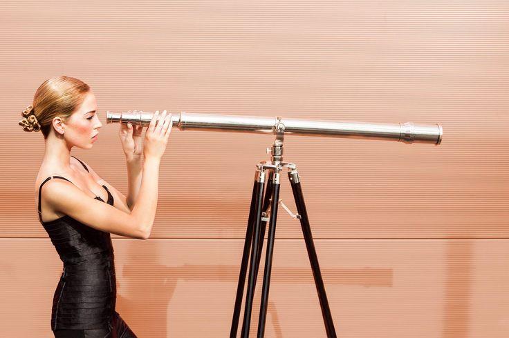 That's us - DRESSCODERS.de Online Boutique für extravagante und exklusive Designermode