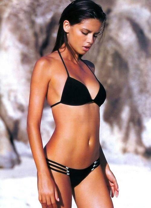 .: Summer Swimsuits, Goals Body, The Body, Adriana Lima, Summer Bikinis, Bikinis Bod, Fit Life, Adrianalima, Cute Bikinis