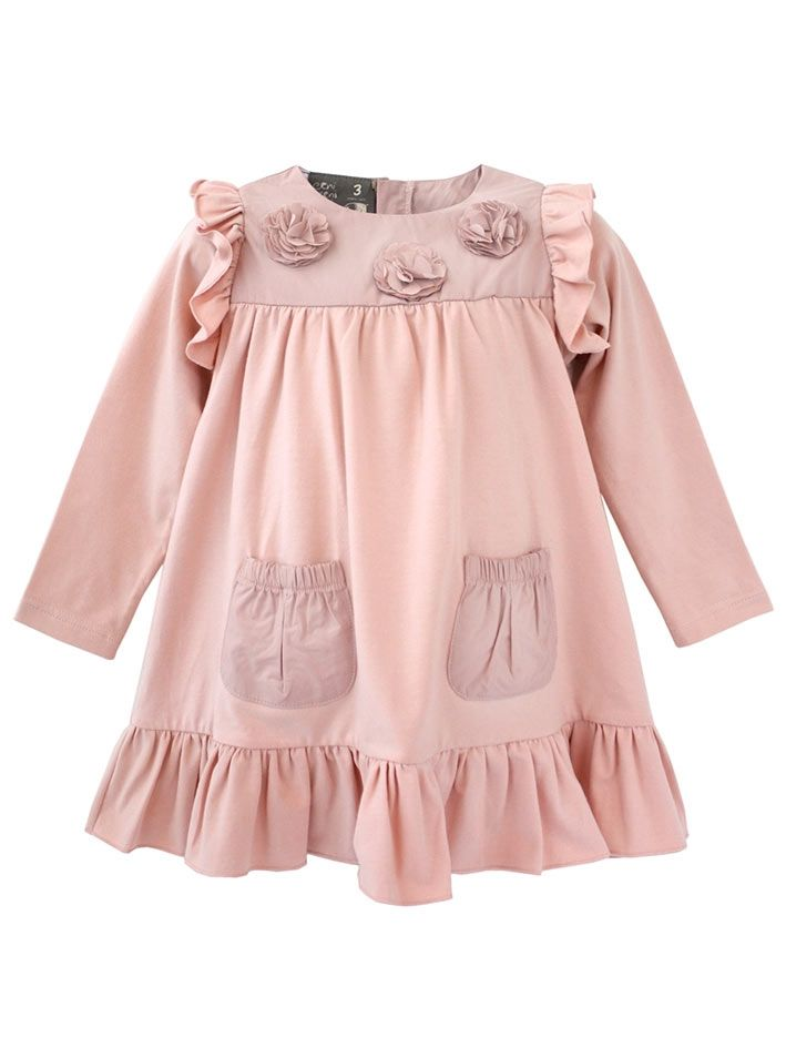 Dress Flower - Eeni Meeni W14 : Dresses