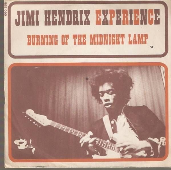 hendrix singles Complete your jimi hendrix record collection discover jimi hendrix's full discography shop new and used vinyl and cds.