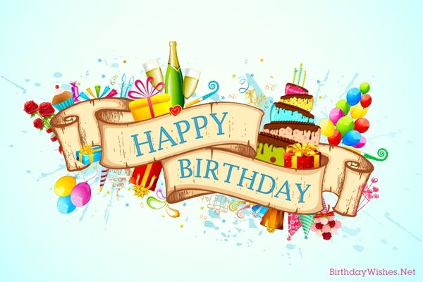 happy birthday lovely SAAD LAMJARRED 7th 4