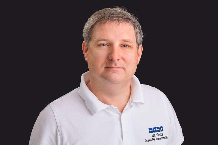 Dr. Tobias Gette Kieferorthopäde