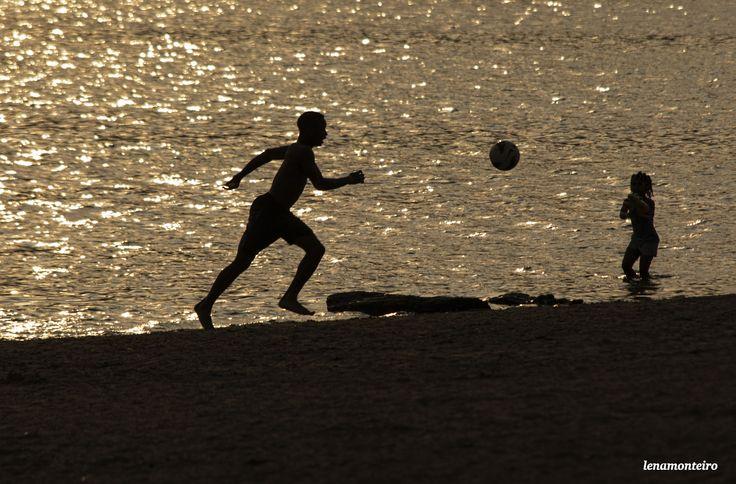 Soccer... - Money's Bay, Ottawa, Canada , North America