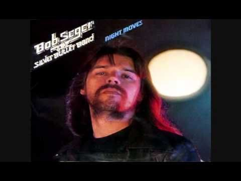 """Bob Seger....""""Sunspot Baby""""....One of my all time favs....I'm gonna catch up sometime, I'm gonna track ya down"""