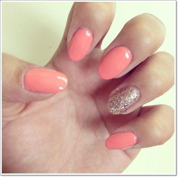 Cute nail designs and acrylics