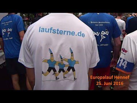 Europalauf Hennef 2016