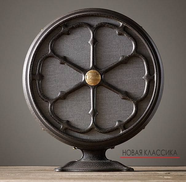 Динамик 1928 MODEL E3 BLUETOOTH®. RESTORATION HARDWARE. США. 37 580 руб. НОВАЯ КЛАССИКА