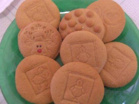 Nyomdázható keksz -  -  -  - Zsúrjáték - Zsúrjátékok.hu
