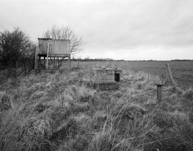Watton Observer Corps Bunker