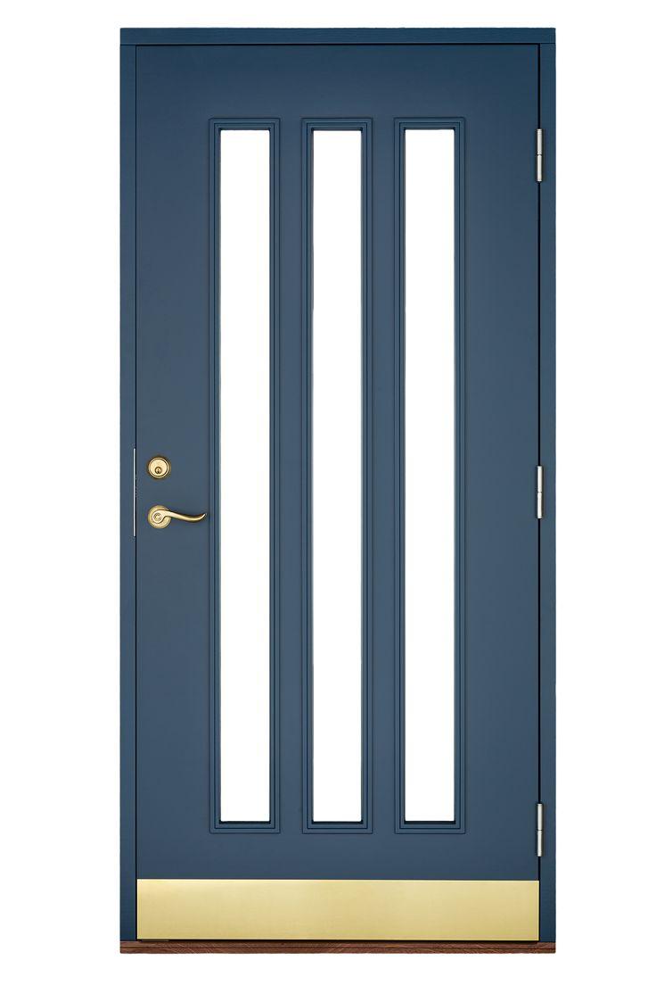 Doors from Leksandsdörren