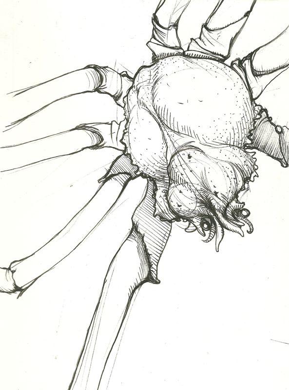 10 mejores imágenes de Alexey Berezov - Sketches en Pinterest ...