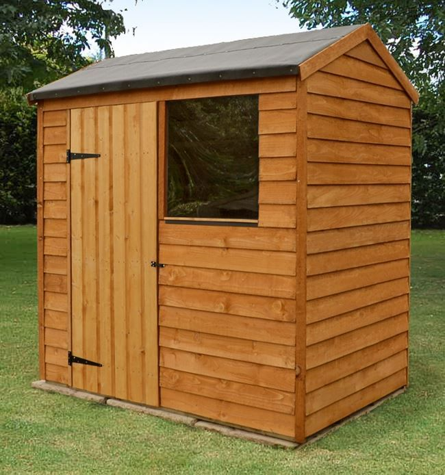 Image result for 6x4 shed