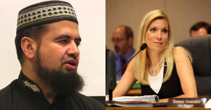 Muslims Demand Texas Mayor Surrender After She Attacked Shariah Court… Here's Her Response