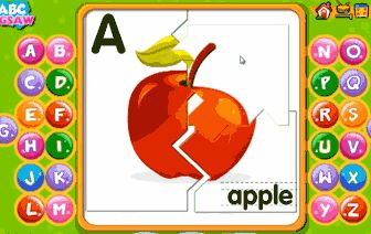 learning games for computer or interactive whiteboard