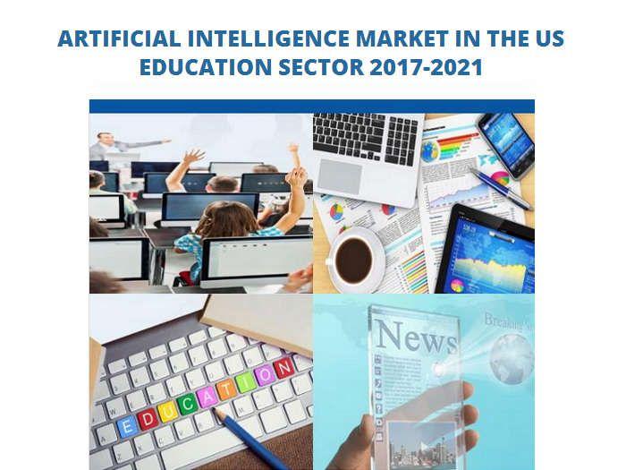 Informe: la inteligencia artificial en el sector educativo estadounidense hasta 2021