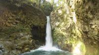 Hiking Tour of Rincon de la Vieja Volcano National Park