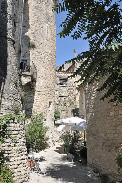 Provence - Gordes | Flickr: Intercambio de fotos
