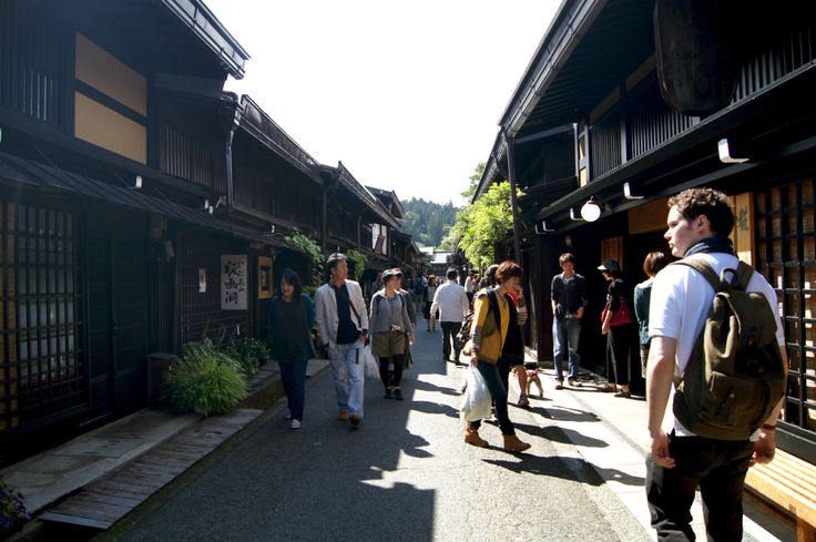 Japan The Itinerary Part 2 – Takayama, Hiroshima and Kyoto | A Life Beautifully Travelled I Takayama (高山) is a city in the mountainous Hida region of Gifu Prefecture.