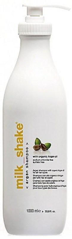 Milkshake Argan Shampoo 33.8 Oz. at Image Beauty  44