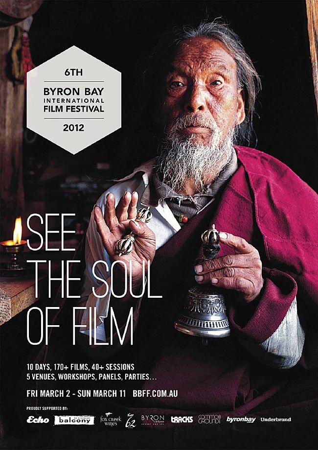 Byron Bay Film Festival!
