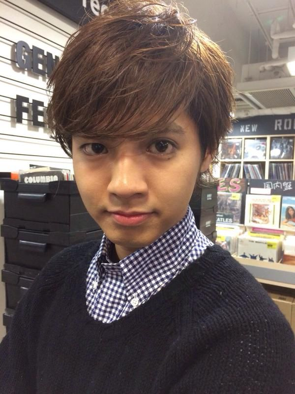 8 best images about 片寄涼太 on Pinterest | So cute