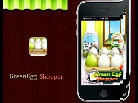 Een apps die helemaal focussed op voorkomen van Waste in de keuken.    www.greeneggshopper.com