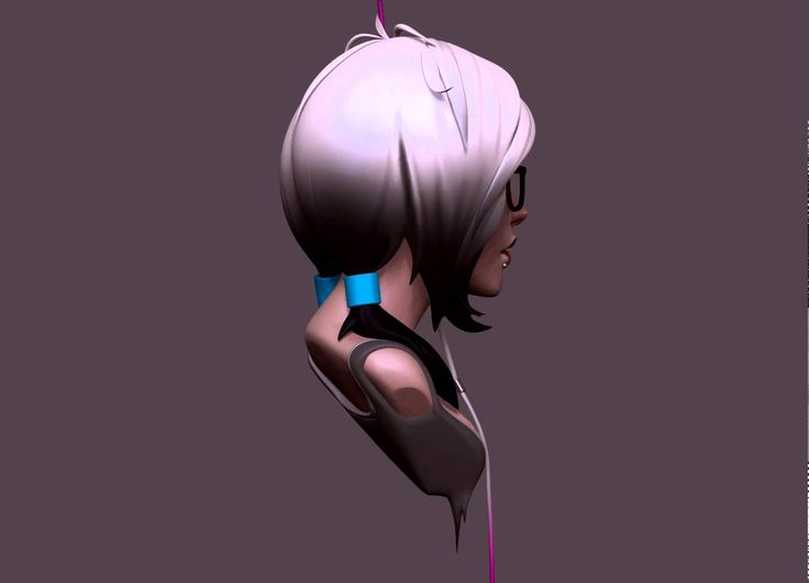 155 best 3D modeling images on Pinterest Character design - character reference template uk