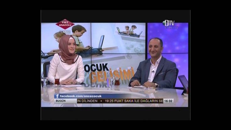 TRT Anadolu Önce Çocuk Programı