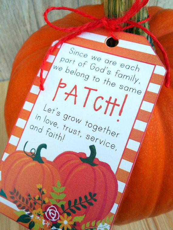 INSTANT DOWNLOAD: Designed around the October 2016 Visiting Teaching Message, these charming printables are filled with a large variety of creative, inspiring materials to help you reach out to the sisters you visit. Featuring fall florals and pumpkins galore, these printables bring together everything that is wonderful about the changing seasons while emphasizing the importance of the family in Gods plan! GROUP USE? If you intend to use my printable kit outside of visiting teaching for…